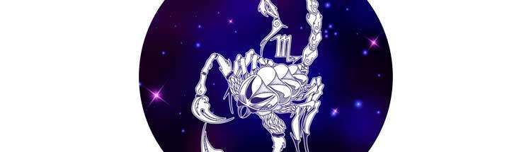Horóscopo Escorpio Hoy