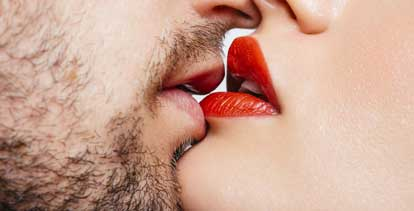 Como besa cada signo del zodiaco