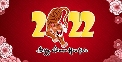 Horóscopo Chino 2022