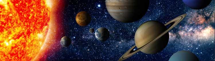 Planetas de cada signo del zodiaco